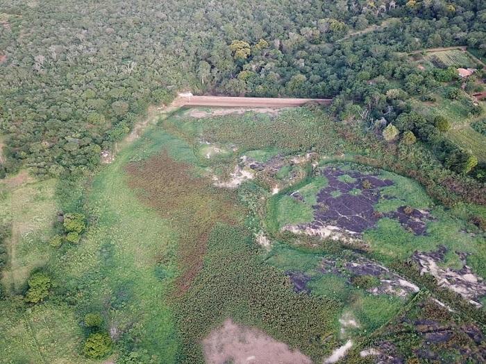 Rio do Antônio: Prefeitura realizará através da Cerb recuperação de Barragem