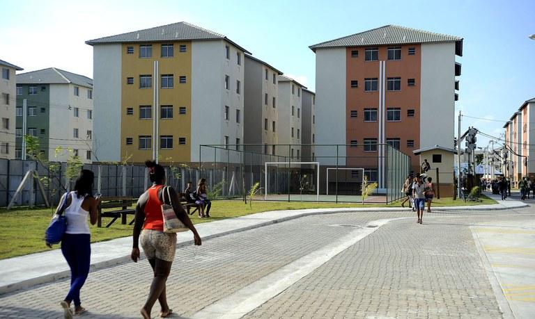 Novo programa habitacional do governo atenderá cerca de 1,6 milhão de famílias de baixa renda