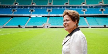 Governo cria 'Bolsa Copa' com passagem e hospedagem para servidores