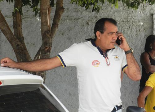 Manelão não é eleito, mais conquista o maior número de votos dentre os brumadenses
