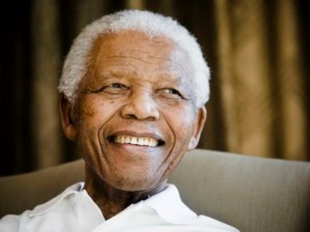 Morre Nelson Mandela, ícone da luta pela igualdade racial