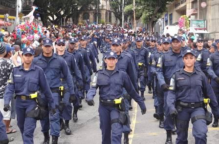GUARDA CIVIL MUNICIPAL: MINISTRO DO TRABALHO REGULAMENTA OS 30% DE PERICULOSIDADE