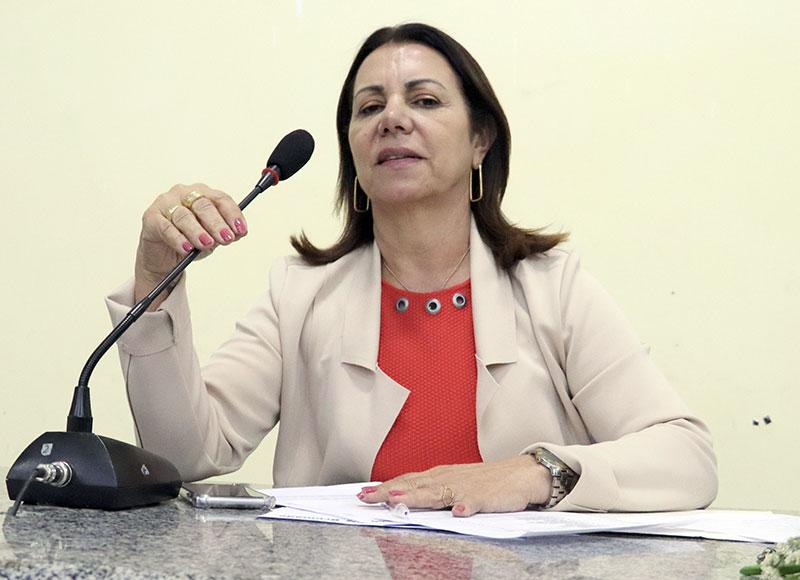 Vereadora Ilka Abreu apresenta Projeto para construção de monumento do Candomblé na saída para Livramento