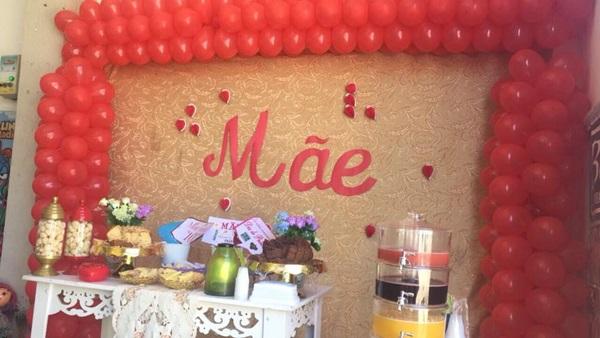 Bella Vista Embalagens e Festas promoveu dia especial a seus clientes em homenagem ao Dia das Mães