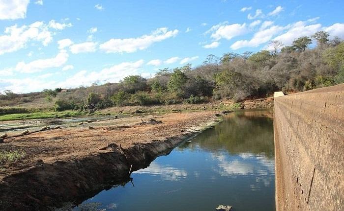 Lagoa da Horta: Barragem de Rio do Antônio tem licitação concluída para recuperação