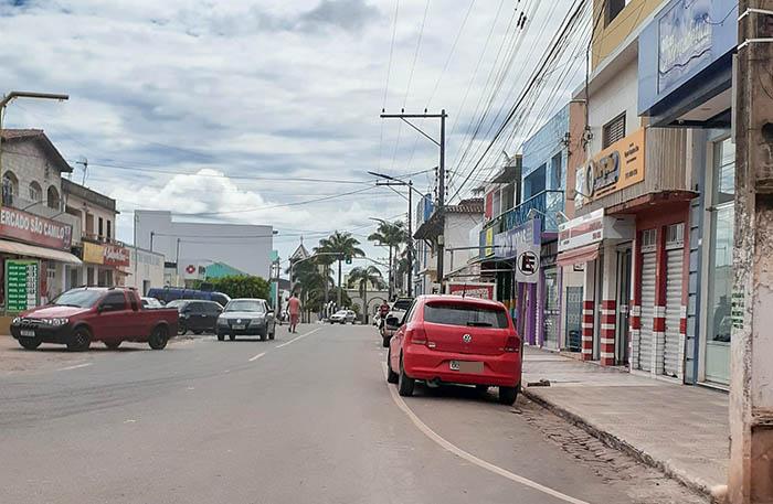Barra da Estiva flexibiliza o funcionamento do comércio acompanhando recomendação do Governador