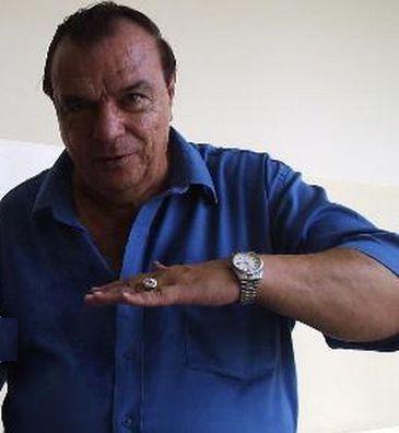 Jornalista Gil Gomes morre aos 78 anos em São Paulo