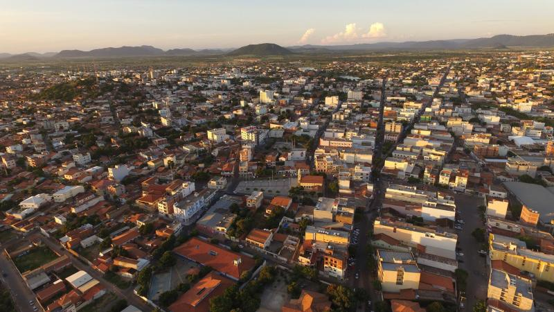 Guanambi registra 47 casos confirmados da Covid-19