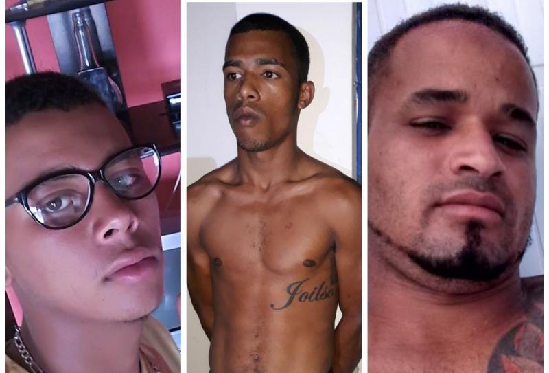 Líderes do tráfico de drogas em Itaberaba morrem em confronto com a polícia