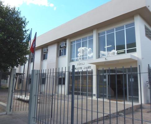 Tentativa de homicídio qualificado, ocorrido em 2012, será julgado na próxima terça-feira(11)