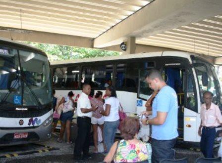 Salvador: Rodoviária terá 300 horários extras para feriado da Semana Santa