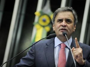 Aécio Neves receberá título de cidadão honorário de Salvador