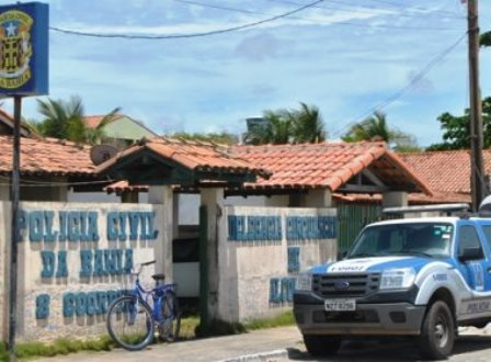 Alcobaça: Justiça determina interdição da Delegacia da Polícia Civil