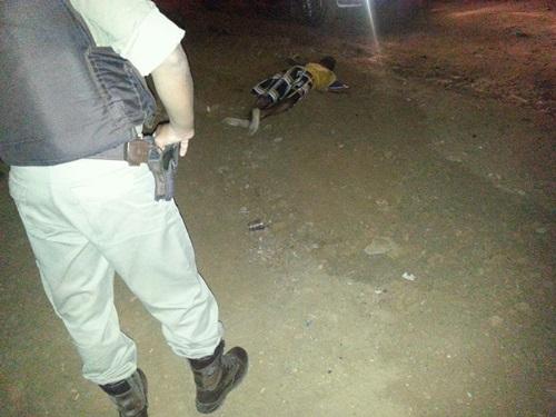 Jovem é encontrado morto no Bairro Malhada Branca