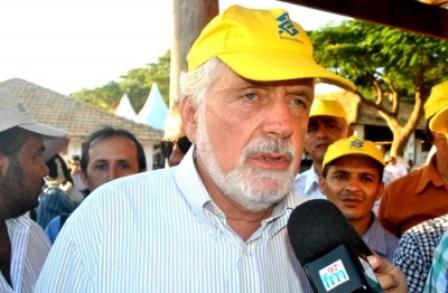Wagner entrega obras em Tanhançu e Malhada de Pedras nesta sexta-feira