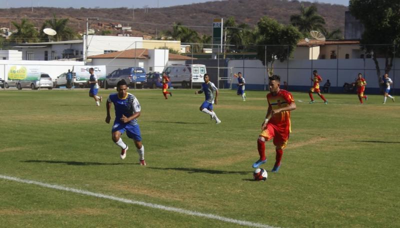 Equipe brumadense vence por 3x0 e conquista placar folgado para jogo de volta