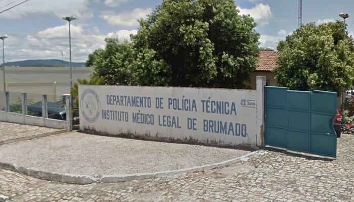 Homem morre em confronto com a Rondesp em Ituaçu: Corpo aguarda identificação no IML