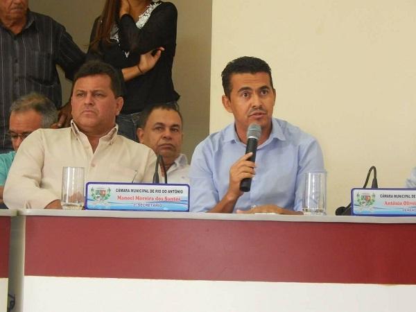 Audiência Pública com a Agência Nacional de Águas reúne lideranças políticas e população da região em Rio do Antônio
