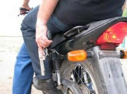 Bandidos agem na zona rural e roubam moto do funcionário de uma empresa terceirizada da Coelba