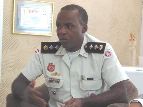 Comando da 34ª CIPM faz balanço do carnabrumado 2014