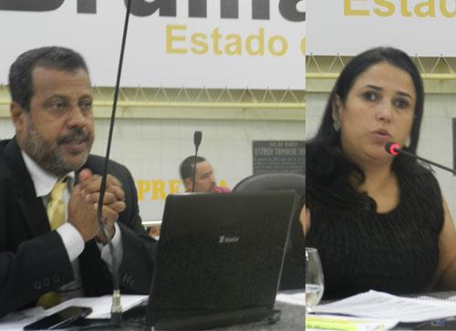 Projeto que aumentou  salário de apenas um só servidor  de R$ 3.500,00 para R$ 4.500,00, podendo chegar a R$ 6.000,00 com os bônus,  gerou  polêmica na Câmara