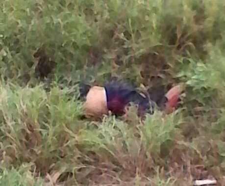 Homem morre atropelado enquanto fazia caminhada