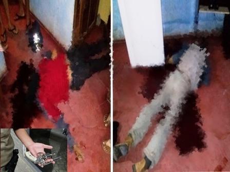 Jacaraci: Lavrador mata dois bandidos após invadirem sua casa para assaltar