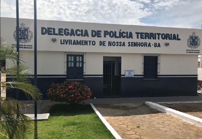 Homem é preso em Livramento acusado de agredir ex-mulher e suspeito de homicídio