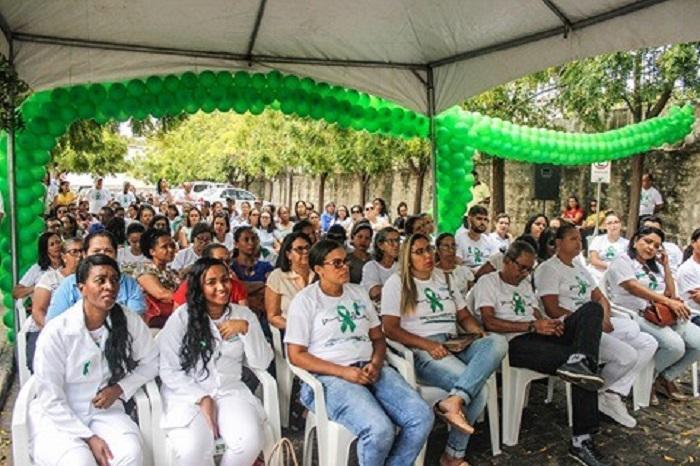 """Hospital Magalhães Neto realizou com sucesso Dia """"D"""" da Campanha de Doação de Órgãos"""