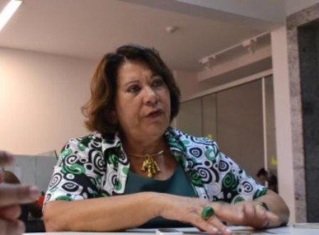 Eliana Calmon diz que todos os órgãos da Bahia estão 'cooptados' pelo governo: 'TJ, MP e TCE'