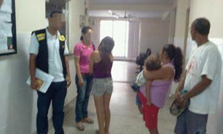 Pedofilia: Menina é trocada por uma vaca em Aracaju
