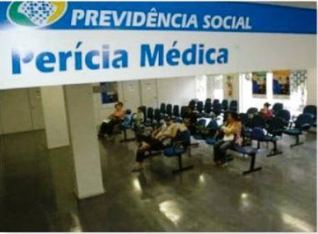 Médicos peritos do INSS vão parar na próxima terça-feira