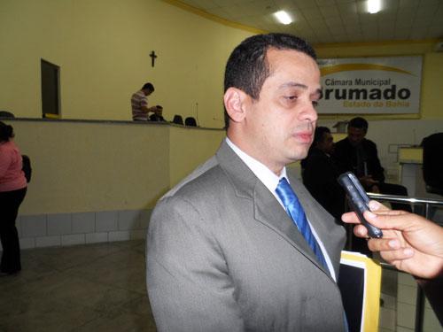 Comunidades de Ubiraçaba serão contempladas com operação carro-pipa  após solicitação do vereador Weliton Lopes