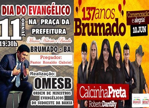 Site gospel classifica como 'migalhas' apoio do município ao Dia Dos Evangélicos
