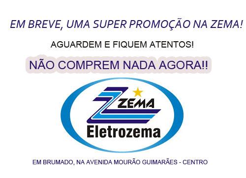 Tá vindo ai a maior liquidação do Brasil