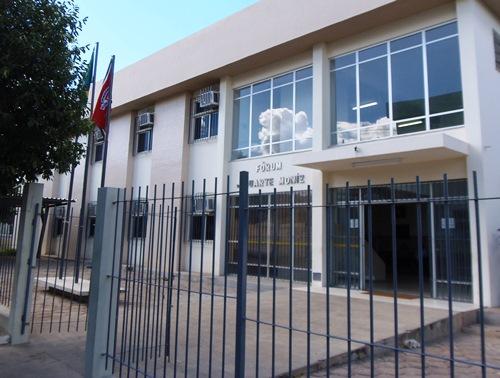Júri Popular: Rapaz é condenado a sete anos, dois meses e doze dias de reclusão mas poderá recorrer em liberdade