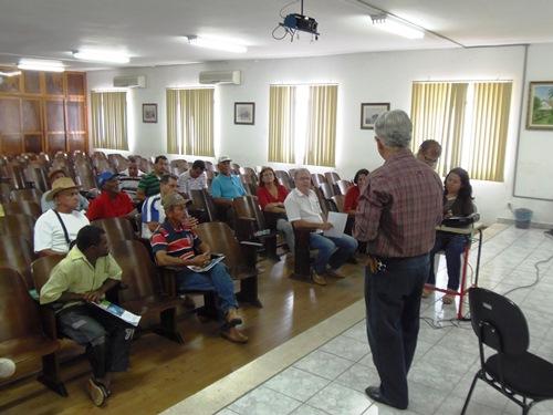 Conselho Municipal de Desenvolvimento Sustentável (CMDS) define comissão