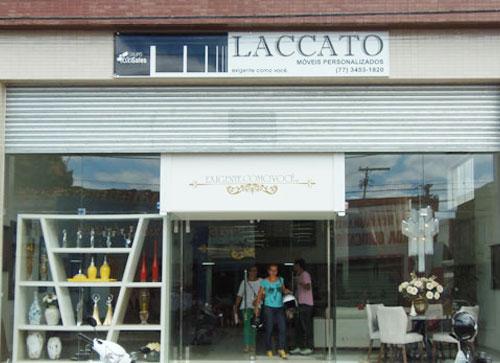 BRUMADO: A Laccato Móveis está em novo endereço com novidades e promoções