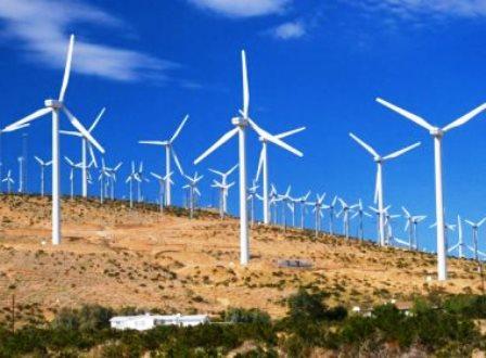 Bahia deve ampliar produção eólica