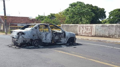 Grupo armado invade empresa de valores em MG; tiros assustam moradores