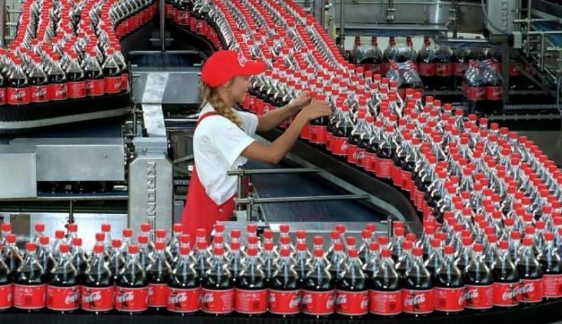 coca-cola pressiona Temer e ameaça sair do Brasil
