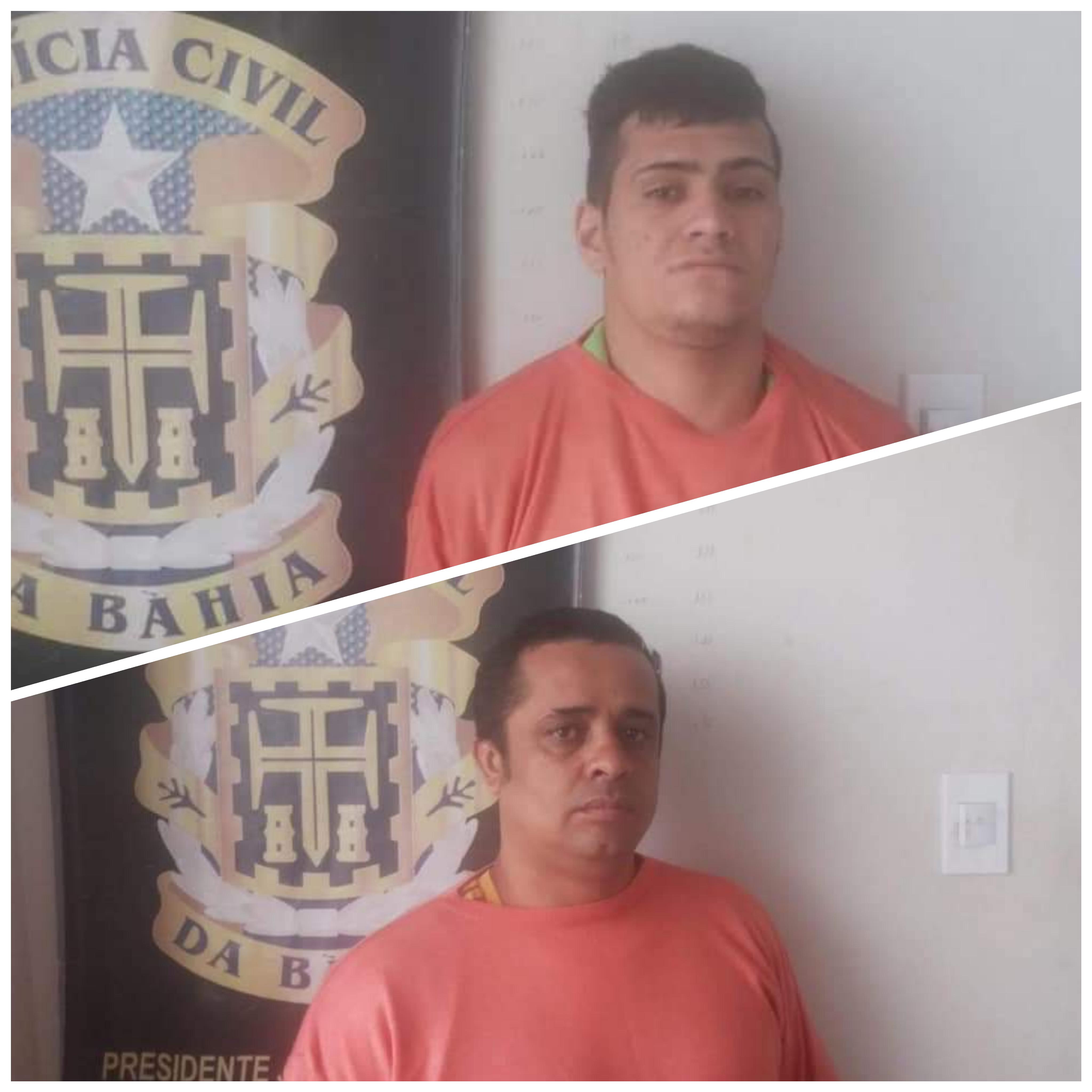Juiz condena bandidos que aterrorizavam Maetinga e Jânio Quadros