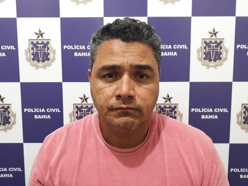 Polícia Civil captura homem que construiu pista para aviões com drogas em Vitória da Conquista