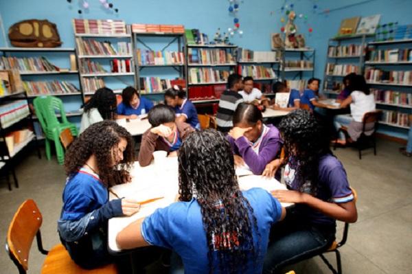 Estado oferece 30 mil vagas de Educação Integral