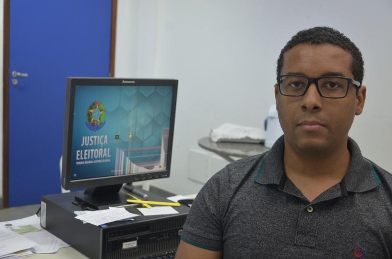 Chefe do Fórum Eleitoral faz Balanço do Primeiro Turno das eleições e esclarece dúvidas a eleitores para o segundo turno
