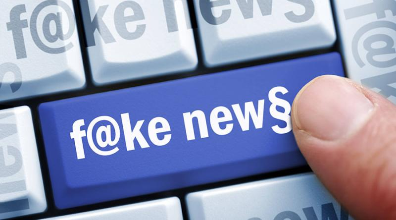 TSE assina memorando com Facebook e Google contra fake news