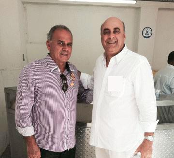 Nestor Duarte garante ao prefeito Aguiberto que o CDP de Brumado será o mais moderno do Brasil