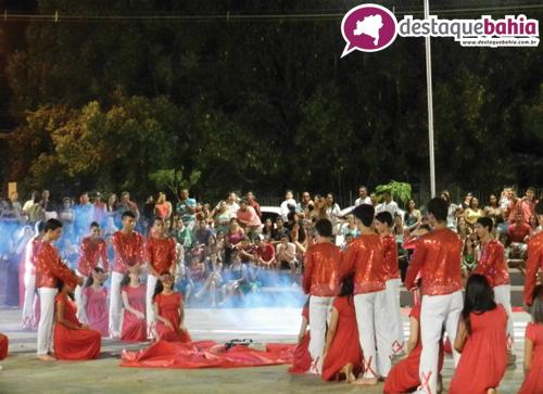 Primeiro Sarau Cultural movimenta a Praça da Prefeitura