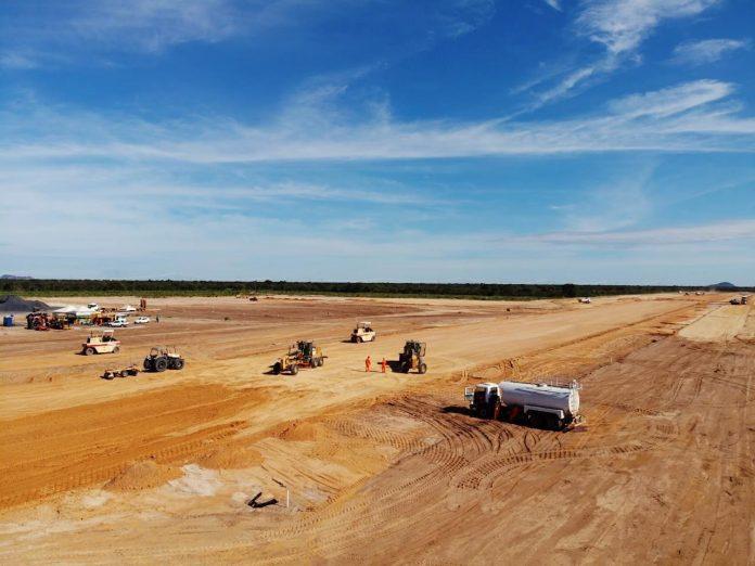 Terminal de Passageiros será implantado no novo Aeroporto de Bom Jesus da Lapa