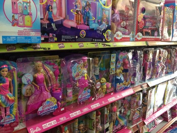 Procon-BA inicia fiscalização em lojas de brinquedos e artigos infantis
